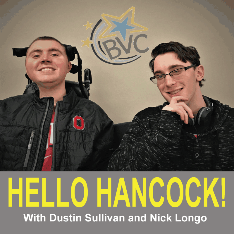 Hello Hancock! podcast icon